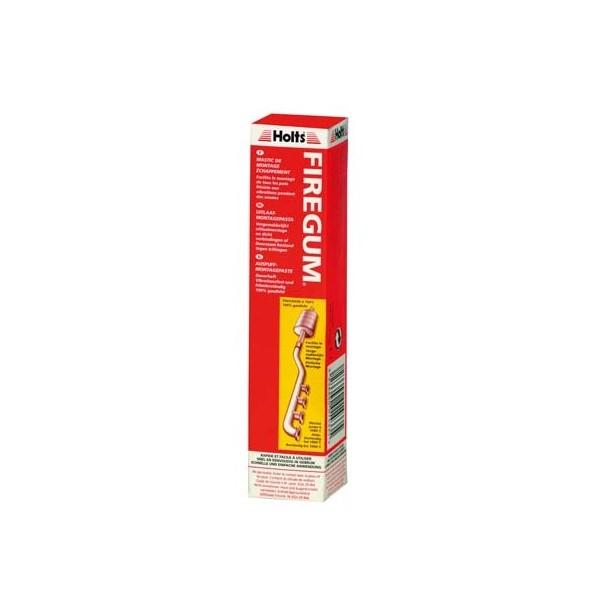 Holts 52042041031 Firegum tube 150gr