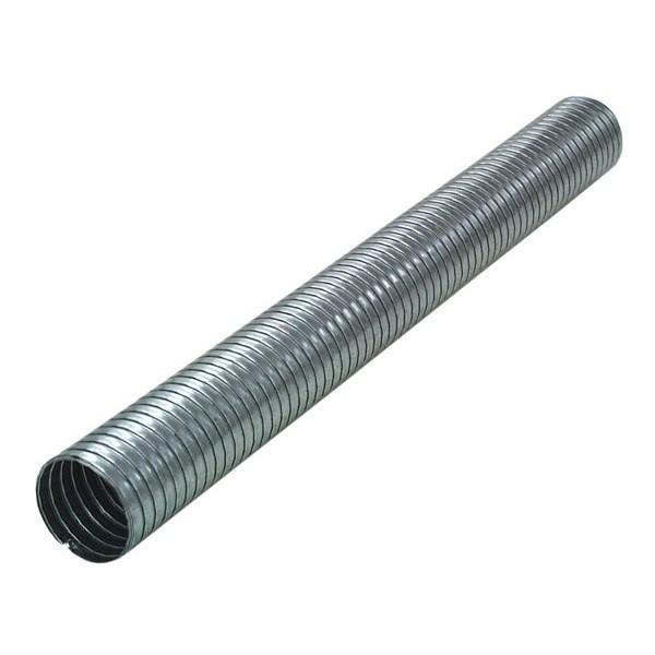 flexibel uitlaatslang ca. L=500mm 2 inch (50,8mm) Simons Staal